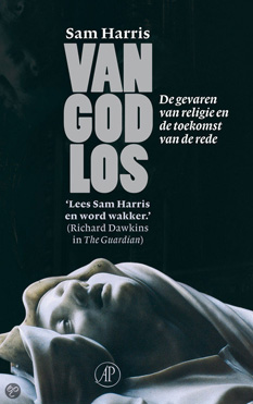Van god los Sam Harris